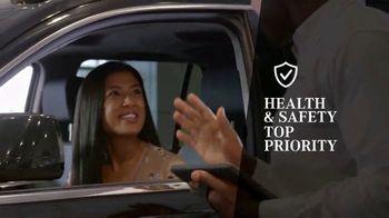Mercedes-Benz TV Spot, 'We're Open: 25 Percent Off Service' - Thumbnail 5