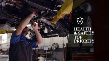 Mercedes-Benz TV Spot, 'We're Open: 25 Percent Off Service' - Thumbnail 6