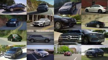Mercedes-Benz TV Spot, 'We're Open: 25 Percent Off Service' - Thumbnail 8