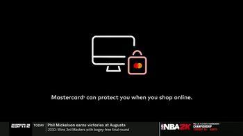 Mastercard TV Spot, 'More Time at Home' - Thumbnail 4