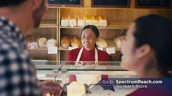 Spectrum Reach TV Spot, 'Thriving: Free Commercial'