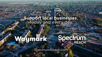 Spectrum Reach TV Spot, 'Thriving: Free Commercial' - Thumbnail 10