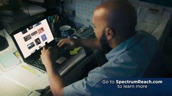 Spectrum Reach TV Spot, 'Thriving: Free Commercial' - Thumbnail 5