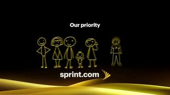 Sprint TV Spot, 'Our Priority: Galaxy S10+' - Thumbnail 2