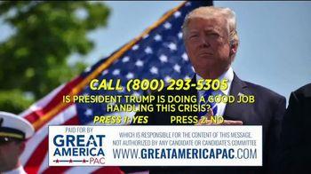 Great America PAC TV Spot, 'Terrible Crisis' - Thumbnail 8