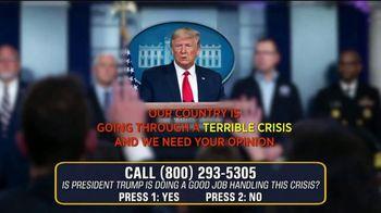 Great America PAC TV Spot, 'Terrible Crisis' - Thumbnail 2