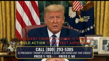Great America PAC TV Spot, 'Terrible Crisis' - Thumbnail 3