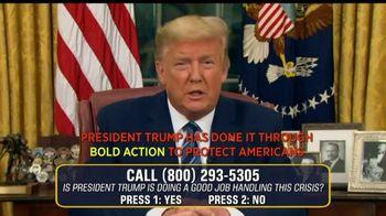 Great America PAC TV Spot, 'Terrible Crisis' - Thumbnail 4