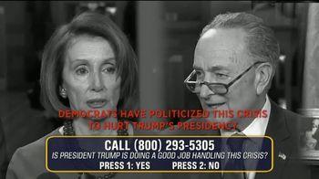 Great America PAC TV Spot, 'Terrible Crisis' - Thumbnail 5