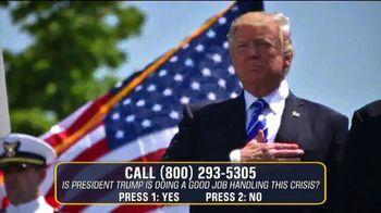 Great America PAC TV Spot, 'Terrible Crisis' - Thumbnail 6