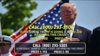 Great America PAC TV Spot, 'Terrible Crisis' - Thumbnail 7