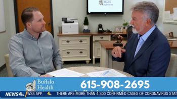 Buffalo Health Advisors TV Spot, 'Education' - Thumbnail 1