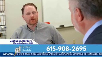 Buffalo Health Advisors TV Spot, 'Education' - Thumbnail 2