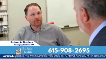 Buffalo Health Advisors TV Spot, 'Education' - Thumbnail 3