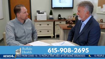 Buffalo Health Advisors TV Spot, 'Education' - Thumbnail 4