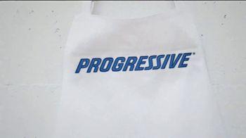 Progressive TV Spot, 'Apron Relief Program' - Thumbnail 8