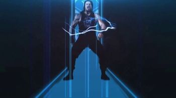 WWE Shop TV Spot, 'Energize: Buy One, Get One for $1 & 50 Percent off Titles' Song by Easy McCoy