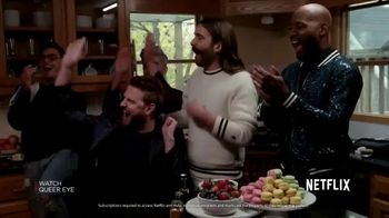 XFINITY X1 TV Spot, 'Pride' - Thumbnail 4