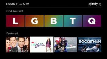 XFINITY X1 TV Spot, 'Pride' - Thumbnail 7