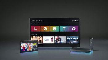 XFINITY X1 TV Spot, 'Pride' - Thumbnail 9