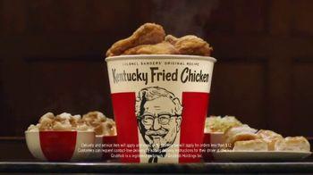 KFC TV Spot, 'Sunday Dinner' - Thumbnail 9