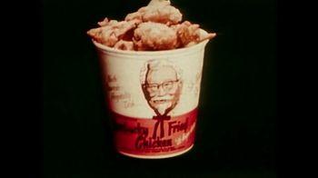 KFC TV Spot, 'Sunday Dinner' - Thumbnail 1
