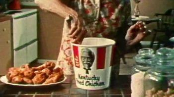 KFC TV Spot, 'Sunday Dinner' - Thumbnail 5