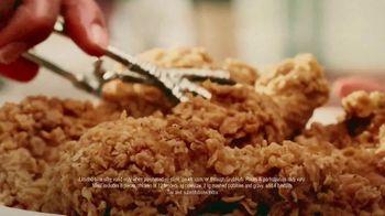 KFC TV Spot, 'Sunday Dinner' - Thumbnail 7