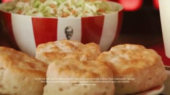 KFC TV Spot, 'Sunday Dinner' - Thumbnail 8