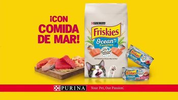 Friskies Farm Favorites TV Spot, 'El mundo de Friskies' [Spanish] - Thumbnail 8