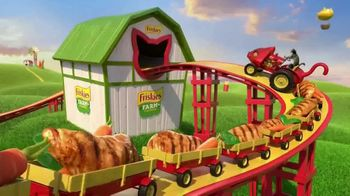Friskies Farm Favorites TV Spot, 'El mundo de Friskies' [Spanish] - Thumbnail 3