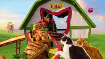 Friskies Farm Favorites TV Spot, 'El mundo de Friskies' [Spanish] - Thumbnail 4