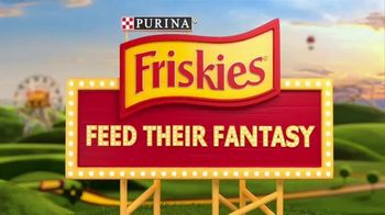 Friskies Farm Favorites TV Spot, 'El mundo de Friskies' [Spanish] - Thumbnail 7