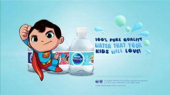 Pure Life Kids Pack TV Spot, '12-Step Process: DC Heroes' - Thumbnail 9