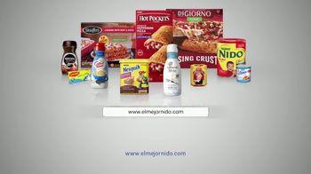 Nestlé TV Spot, 'El sabor clásico' [Spanish] - Thumbnail 9