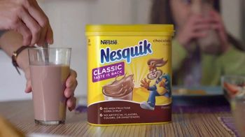 Nestlé TV Spot, 'El sabor clásico' [Spanish] - Thumbnail 2