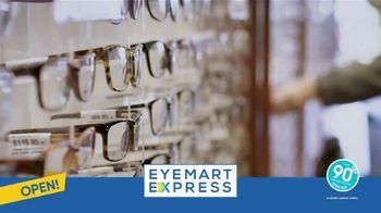 Eyemart Express TV Spot, 'Keep Your Future in Focus' - Thumbnail 1