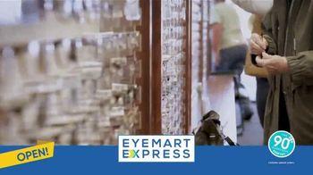 Eyemart Express TV Spot, 'Keep Your Future in Focus' - Thumbnail 2