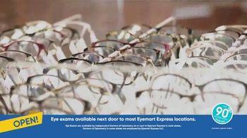 Eyemart Express TV Spot, 'Keep Your Future in Focus' - Thumbnail 3