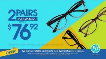 Eyemart Express TV Spot, 'Keep Your Future in Focus' - Thumbnail 5