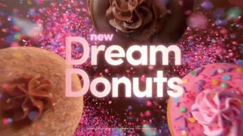 Tim Hortons Dream Donuts TV Spot, 'Got Me Like' Song by Spencer Ludwig
