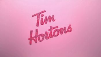Tim Hortons Dream Donuts TV Spot, 'Got Me Like' Song by Spencer Ludwig - Thumbnail 1