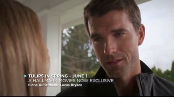 Hallmark Movies Now TV Spot, 'New in June 2020' - Thumbnail 4