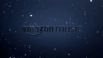Amazon Music TV Spot, 'A Voice Is All You Need: Rain on Me: 30-Day Trial' - Thumbnail 1