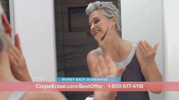 Crepe Erase Advanced TV Spot, 'Beautiful Skin'