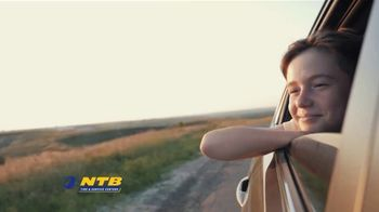 National Tire & Battery (NTB) TV Spot, 'Gearing Up to Get Back Out' - Thumbnail 1