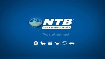 National Tire & Battery (NTB) TV Spot, 'Gearing Up to Get Back Out' - Thumbnail 9