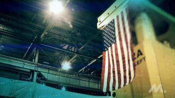 National Association of Manufacturers TV Spot, 'Winning This and the Next Fight' - Thumbnail 2