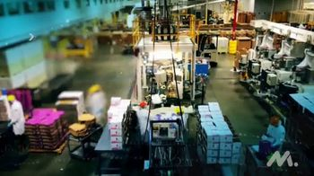 National Association of Manufacturers TV Spot, 'Winning This and the Next Fight' - Thumbnail 6