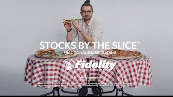 Fidelity Investments Stocks by the Slice TV Spot, 'Spend What You Want' - Thumbnail 10